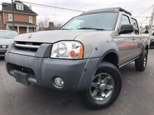 2001_Nissan_Frontier 4WD_SE Off-Road_ Whitehall PA