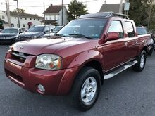 2001_Nissan_Frontier 4WD_SE_ Whitehall PA