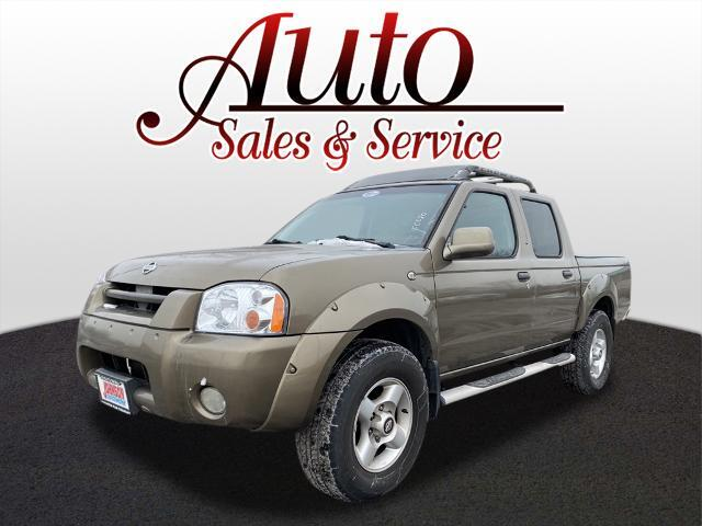 2001 Nissan Frontier SE Indianapolis IN