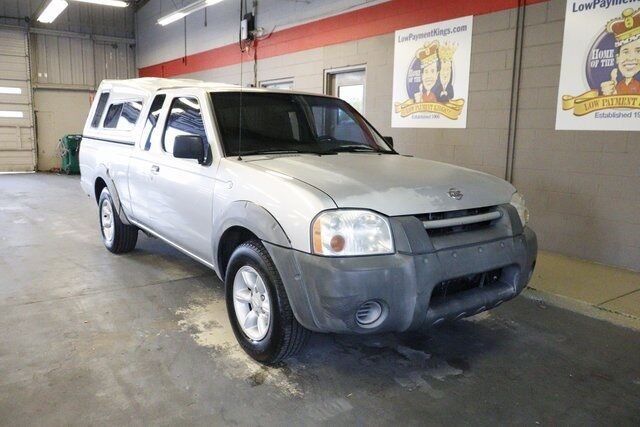 2001 Nissan Frontier XE Winter Haven FL