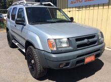 2001_Nissan_Xterra_SE 4WD_ Spokane WA