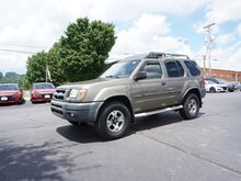 2001_Nissan_Xterra_SE_ Johnson City TN