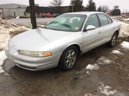 2001_Oldsmobile_Intrigue_GL_ Wyoming MI