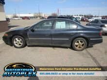 2001_Pontiac_Bonneville_SE_ Watertown SD