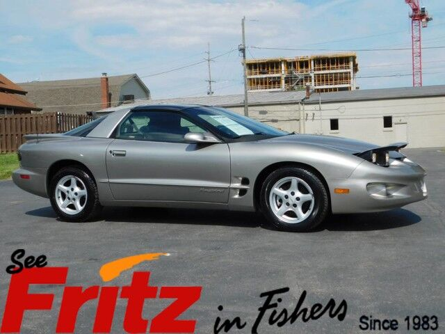 2001 Pontiac Firebird Firebird Fishers IN
