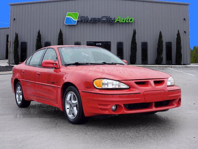 2001 Pontiac Grand Am GT Chattanooga TN