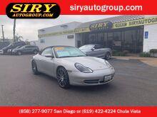 2001_Porsche_911 Carrera__ San Diego CA