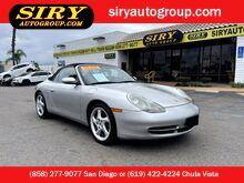 2001_Porsche_911 Carrera 6SPD__ San Diego CA