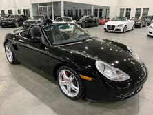 Porsche Boxster S Turbo Charged 2001