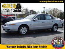 2001_Saturn_L-Series_L200_ Columbus GA
