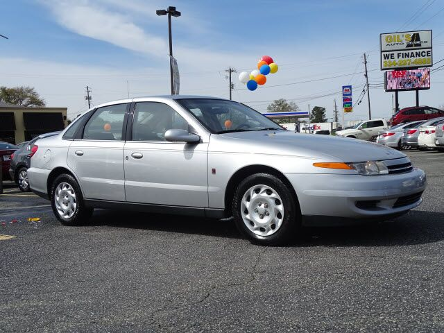 2001 Saturn L-Series L200 Columbus GA
