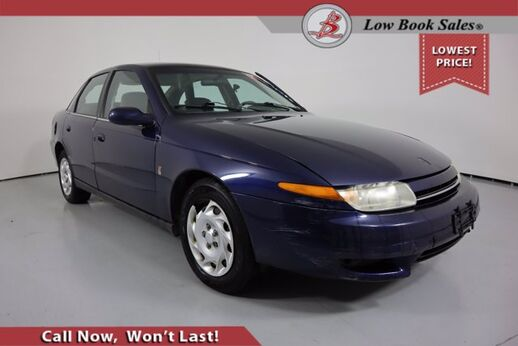 2001_Saturn_LS__ Salt Lake City UT