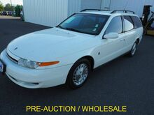 2001_Saturn_LW_PRE-AUCTION_ Burlington WA