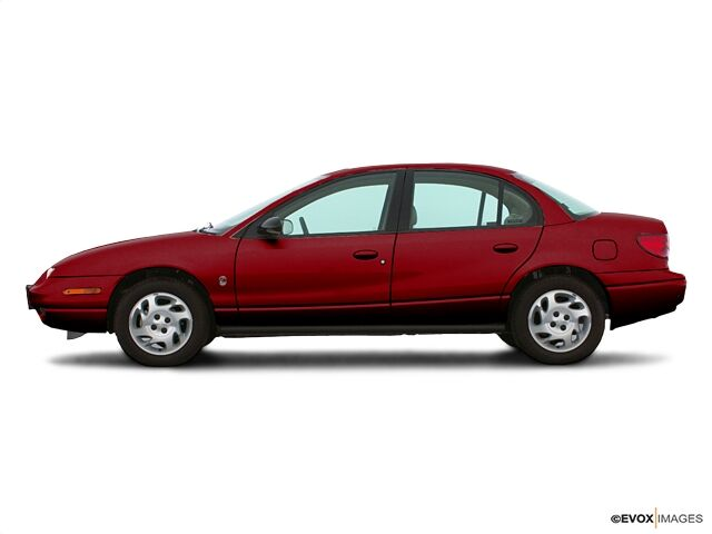 2001 Saturn S-Series SL1 Indianapolis IN
