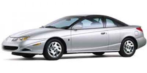 2001 Saturn SC 3dr Morgantown WV