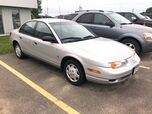 2001 Saturn SL1 Base