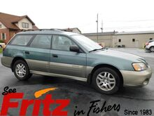2001_Subaru_Legacy Wagon_Outback w/RB Equip_ Fishers IN
