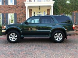 2001_Toyota_4Runner_SR5 2-owners Park Place lexus trade EXCELLENT CONDITION_ Arlington TX
