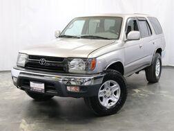2001_Toyota_4Runner_SR5 Auto 4WD_ Addison IL