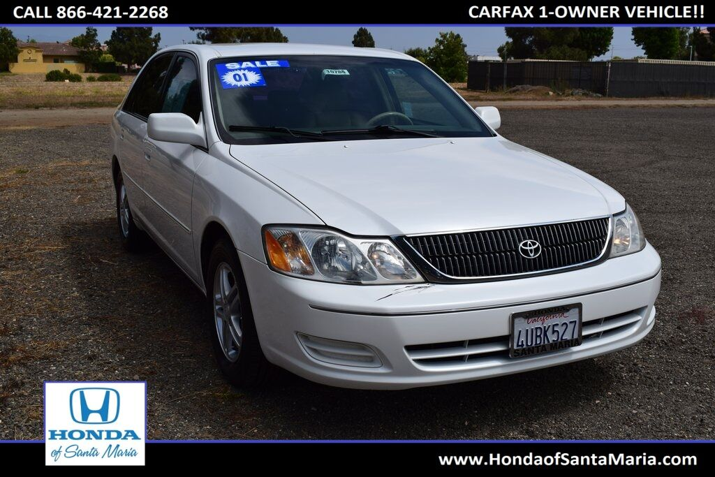 2001 Toyota Avalon XL