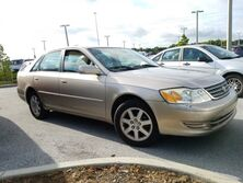 Toyota Avalon XL w/Bucket Seats 2001