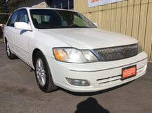 2001_Toyota_Avalon_XLS_ Spokane WA