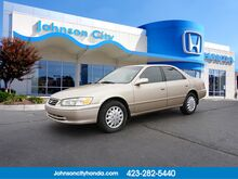 2001_Toyota_Camry_LE_ Johnson City TN