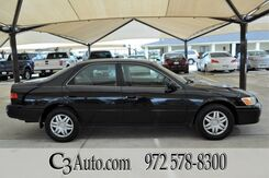 2001_Toyota_Camry_LE_ Plano TX
