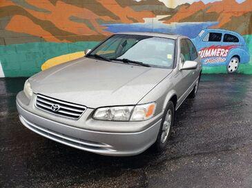 2001_Toyota_Camry_LE_ Saint Joseph MO