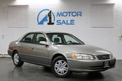 2001_Toyota_Camry_LE_ Schaumburg IL