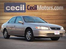 2001_Toyota_Camry_LE V6_  TX