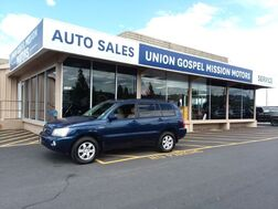 2001_Toyota_Highlander - MECHANIC SPECIAL_V6 4WD_ Spokane Valley WA