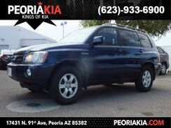 2001_Toyota_Highlander__ Peoria AZ