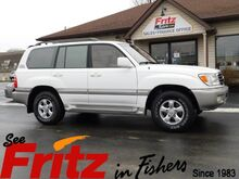 2001_Toyota_Land Cruiser__ Fishers IN