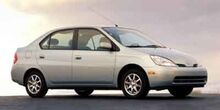 2001_Toyota_Prius__ Grand Junction CO