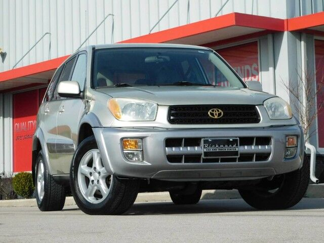 2001 Toyota RAV4  Richmond KY