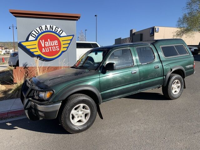 2001 Toyota Tacoma Base Durango CO