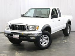 2001_Toyota_Tacoma_PreRunner / 3.4L V6 Engine /**Frame Was Replaced ** Timing Replaced**_ Addison IL