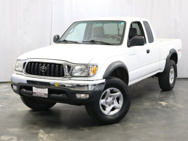 2001 Toyota Tacoma PreRunner / 3.4L V6 Engine /**Frame Was Replaced ** Timing Replaced** Addison IL