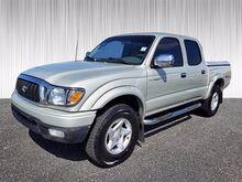 2001_Toyota_Tacoma_PreRunner_ Columbus GA