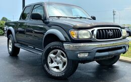2001_Toyota_Tacoma_PreRunner_ Georgetown KY