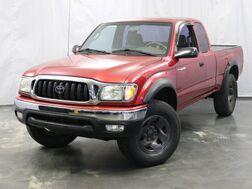 2001_Toyota_Tacoma_XtraCab Auto AWD_ Addison IL