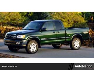 2001_Toyota_Tundra_SR5_ Littleton CO