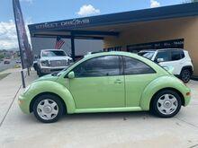 2001_Volkswagen_New Beetle_GLS_ Prescott AZ