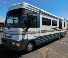 2001_Winnebago_CHIEFTAIN_MHA_ Phoenix AZ