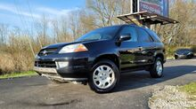 2002_Acura_MDX__ Georgetown KY