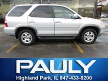 2002_Acura_MDX_Touring Pkg_ Highland Park IL