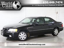 2002_Acura_RL_3.5RL - Leather Heated & Power Adjustable Seats Sun Roof_ Chicago IL
