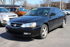 2002_Acura_TL__ Fort Wayne Auburn and Kendallville IN