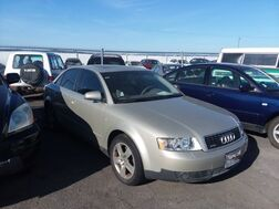 2002_Audi_A4-MECHANICS SPECIAL_3.0 Quattro With Tiptronic_ Spokane Valley WA